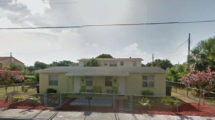 1924 A E Isaacs Ave, West Palm Beach, FL 33407