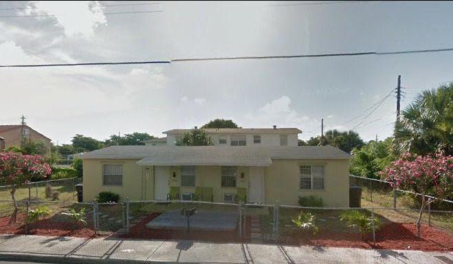 1924 A E Isaacs Ave, West Palm Beach, FL 33407