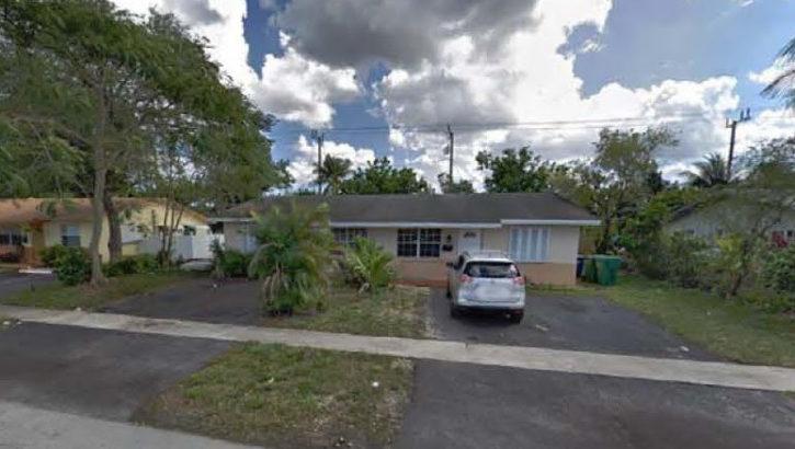 5300 NW 15th Ct, Lauderhill, FL 33313