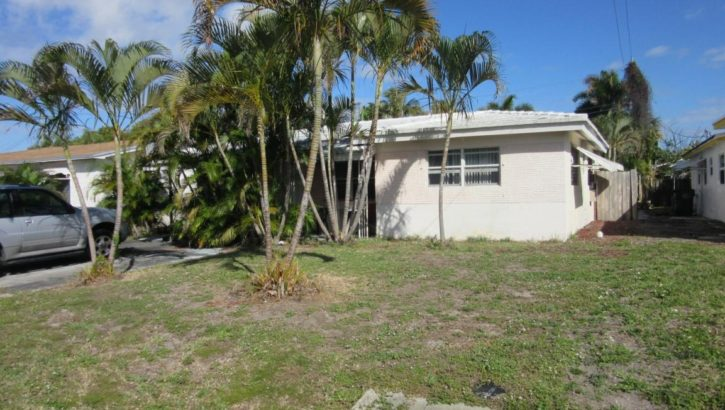 537 NW 45th St, Fort Lauderdale, FL 33309