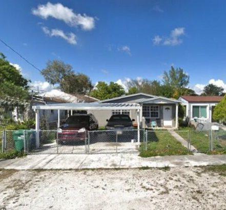 3091 NW 59th St, Miami, FL 33142