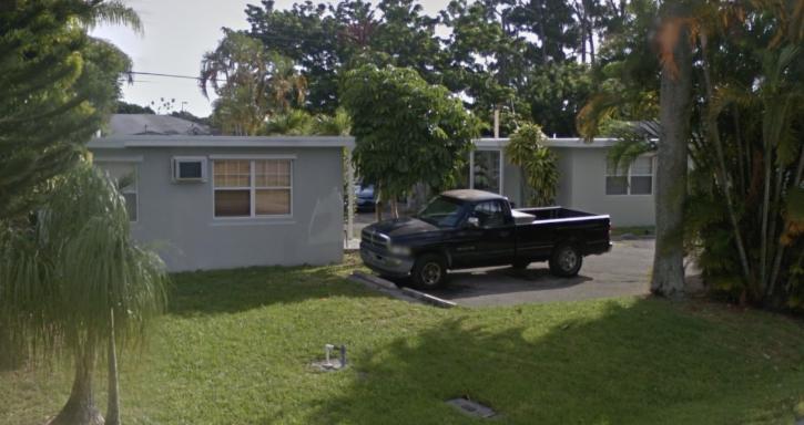 4935 Carver St, Lake Worth, FL 33463