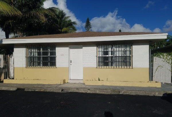 1201 NW 5th Ave, Fort Lauderdale, FL 33311
