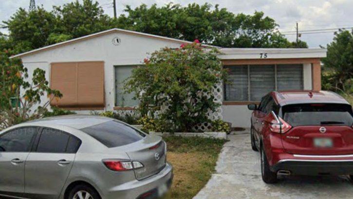 75 W 34th St, West Palm Beach, FL 33404