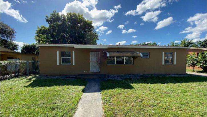 3030 NW 157th St, Miami Gardens, FL 33054