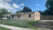 1122 NW 23rd Terrace, Fort Lauderdale, FL 33311