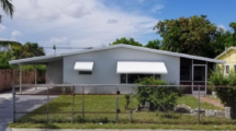 1020 W 4th St, West Palm Beach, FL 33404