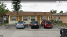 3911 NW 31st Ave, Lauderdale Lakes, FL 33309