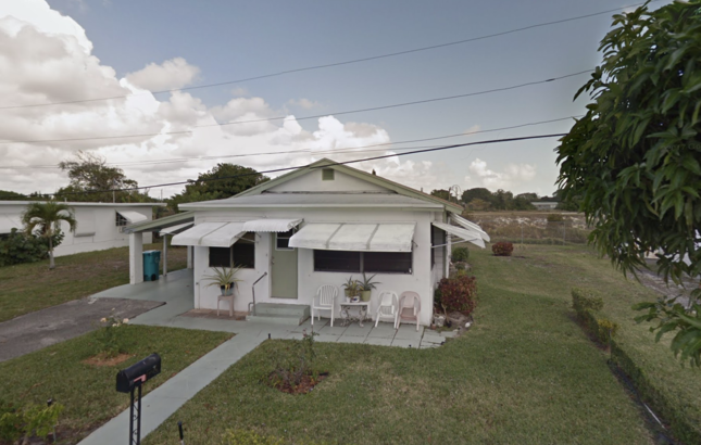 125 NW 13th Ave, Boynton Beach, FL 33435