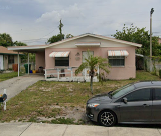 1324 W 33rd St, West Palm Beach, FL 33404