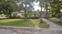 1100 Buchanan St, Hollywood, FL 33019
