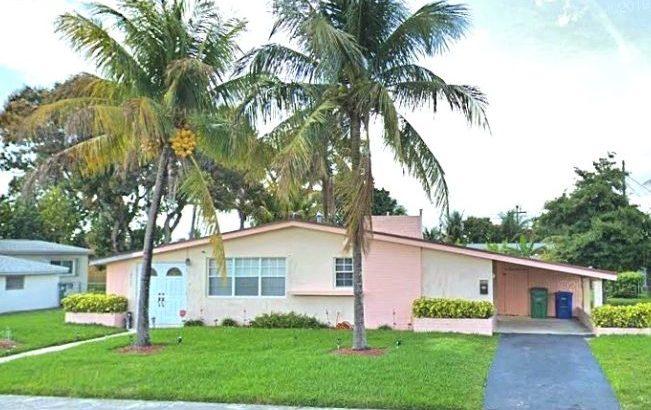 18920 NW 19th Ave, Miami Gardens, FL 33056