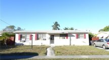 4321 NW 34th Ct, Lauderdale Lakes, FL 33319