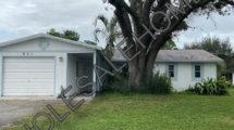 821 Barber St, Sebastian, FL 32958