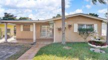1740 NW 152nd Terrace, Opa-Locka, FL 33054
