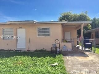 7550 NW 2nd Terrace, Miami, FL 33126