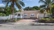 830 Briggs St, West Palm Beach, FL 33405