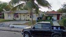 507 S F St, Lake Worth, FL 33460