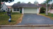 2828 NW 95th Ave, Coral Springs, FL 33065