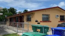 1521 NW 34th St, Miami, 33142