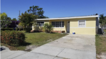 1406 Veronica S Shoemaker Blvd, Fort Myers, FL 33916