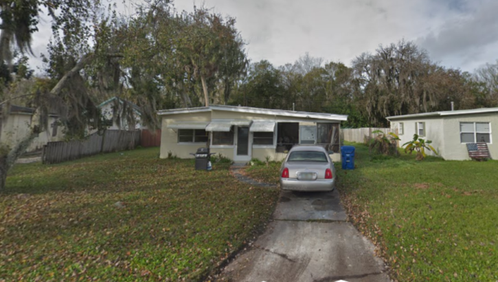 7121 Adare Dr. New Port Richey, FL 34653