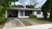 622 Wright Dr, Lake Worth, FL 33461