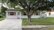 1215 NE 142nd St, North Miami, FL 33161