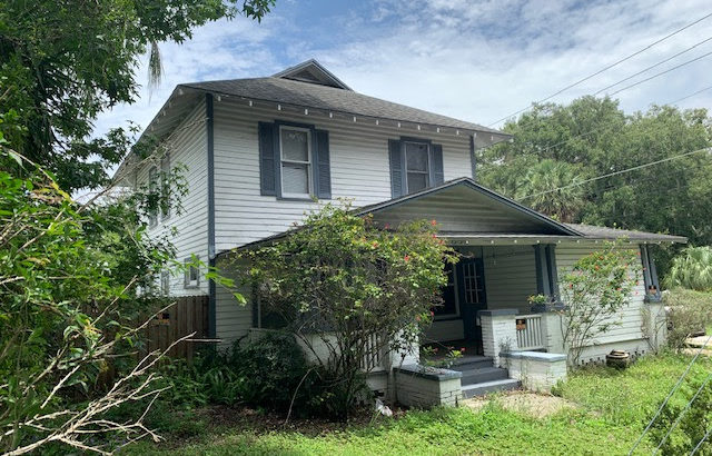 306 E 20th St, Sanford, FL 32771