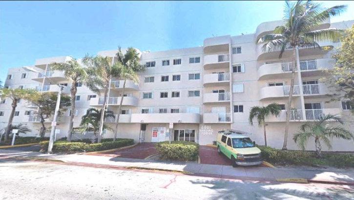 6801 Harding Ave APT 313, Miami Beach, FL 33141