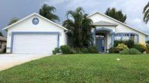5452 NW Manville Dr. Port St. Lucie, FL 34983