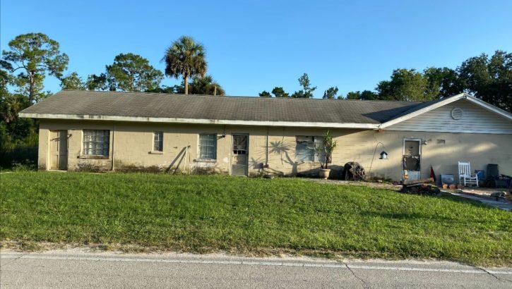 Old Deland Rd, Daytona Beach, FL 32124