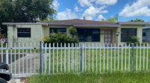 1321 NE 160th St. North Miami Beach, FL 33162