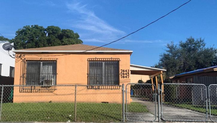 7643 NW 6th Ct, Miami, FL 33150