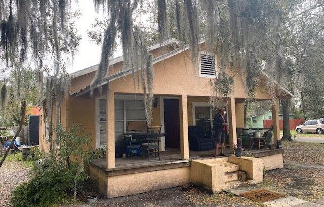 S Locust Ave, Sanford, FL 32771