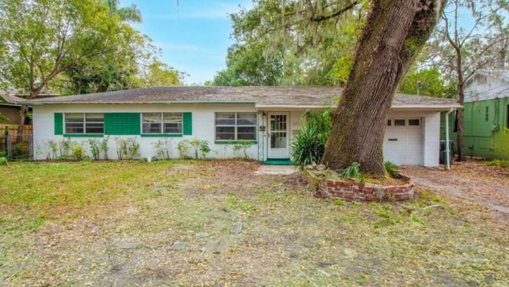 S Mills Ave, Orlando, FL 32801