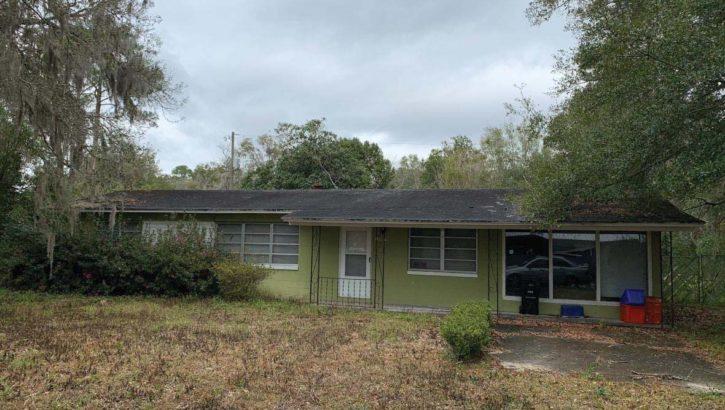 SE 24 Pl, Gainesville, FL 32641