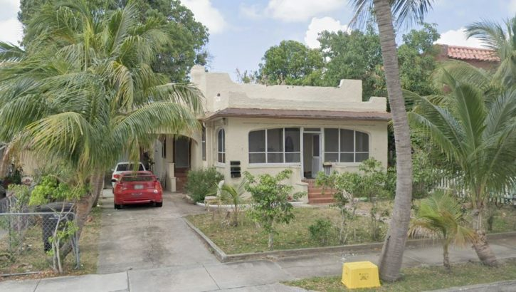 627 30th St, West Palm Beach, FL 33407