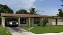 3241 NW 14th Pl, Fort Lauderdale, FL 33311
