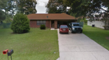Hemlock Terrace Way, Florida 34472