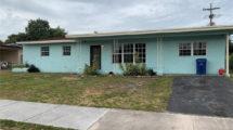 17300 NW 46th Ave, Miami Gardens, FL 33055