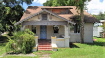 W Voorhis Ave, DeLand, FL 32720