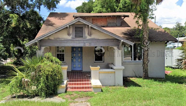 W Voorhis Ave, DeLand, FL 32720