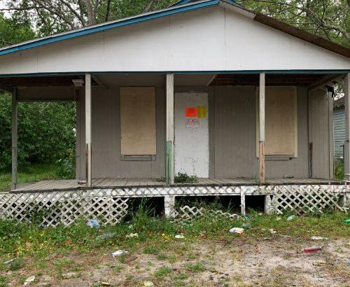 7121 Bloxham Ave, Jacksonville, FL 32208