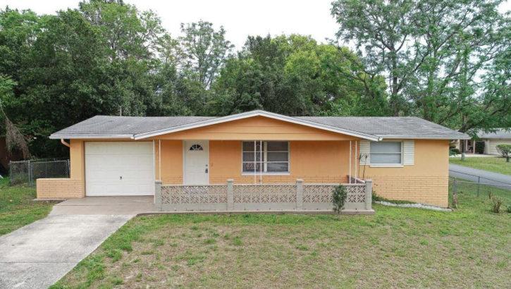 31 S Monroe St, Beverly Hills, FL 34465
