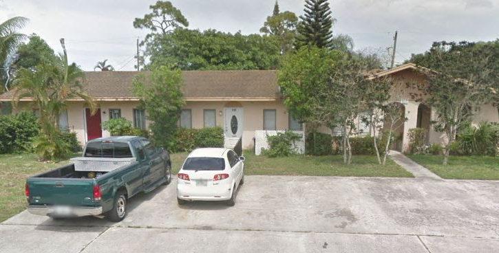 408 Jennings Ave, Greenacres, FL 33463