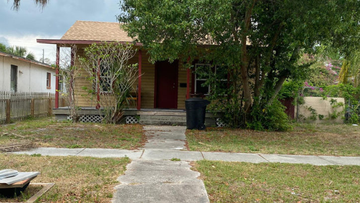 4443 16th Ave S, St. Petersburg, FL 33711