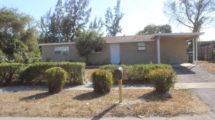 1501 Avenue H W, West Palm Beach, FL 33404
