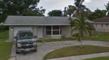 1630 NW 55 Ave., Lauderhill FL 33313