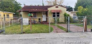 658 NW 100th Terrace, Miami, FL 33150